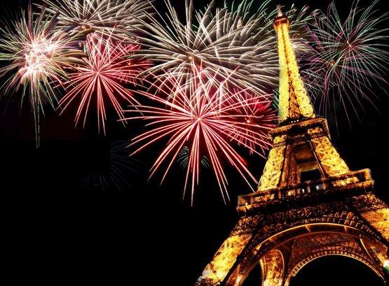 Новый год и рождество 2014 в европе